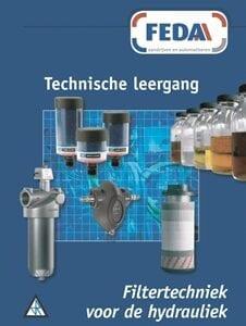 Technische-leergang-filtertechniek-voor-de-hydrauliek